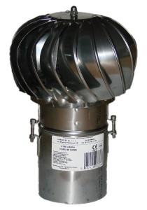 Turboflex wentylacja